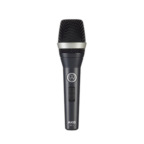 AKG D5S Handheld Vocal Mic