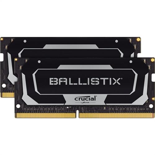 2x16GB (32GB Kit) DDR4 3200MT - BL2K16G32C16S4B