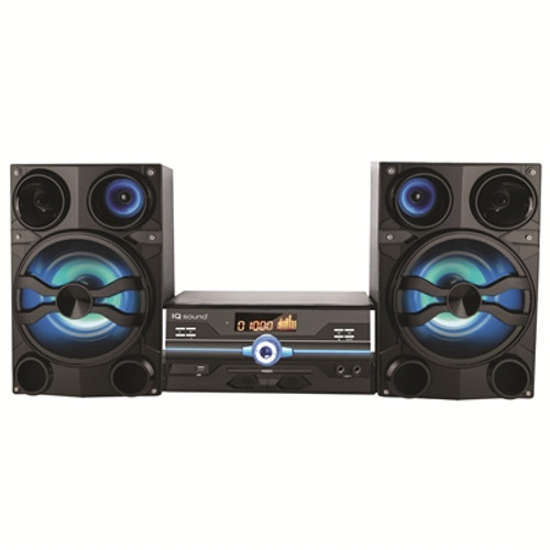 HiFi Multimedia Audio System