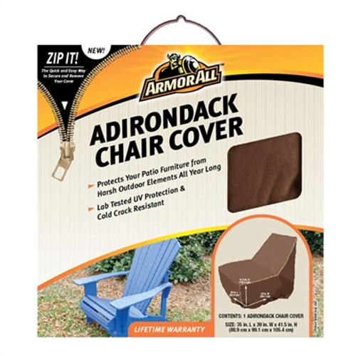 Armor All Chair Cover