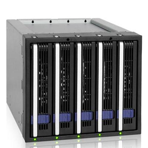 """EZ-Tray 5 x 3.5"""" SATA HDD Ca"""