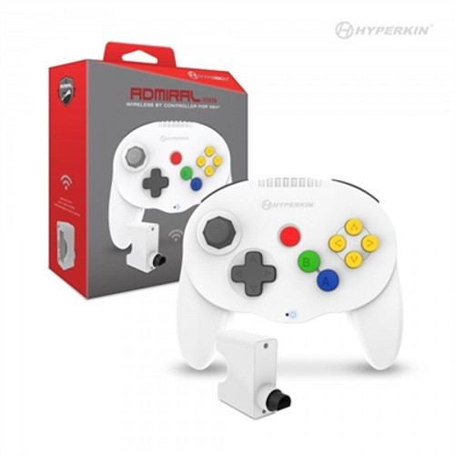 Wireless Controller for N64