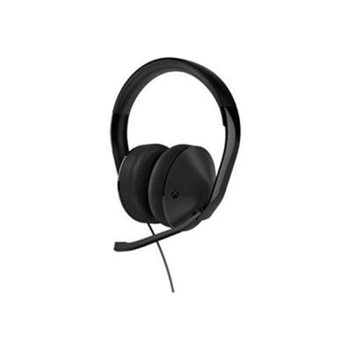 XbxOne Stereo Headset