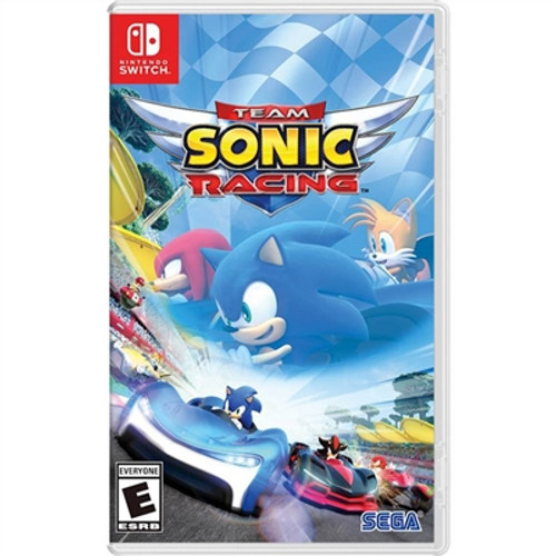 Team Sonic Racing SWT