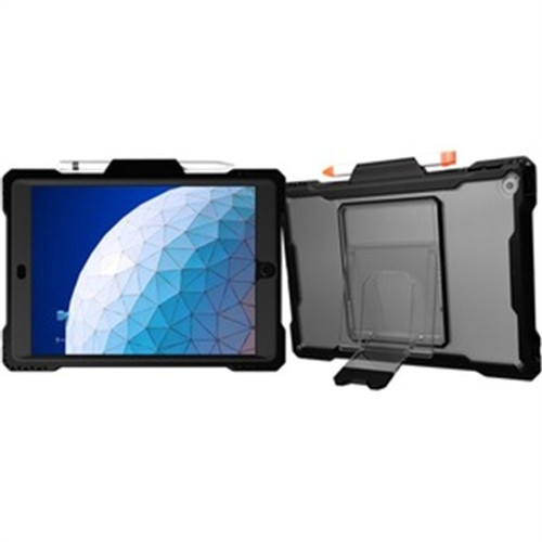 Case iPad 7 10.2 Pencil Holder