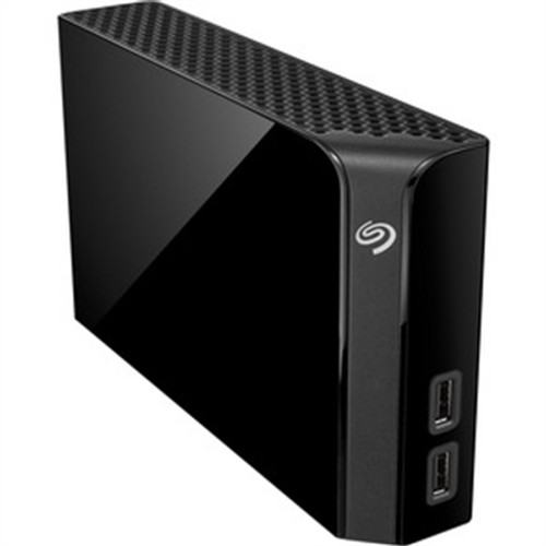 14TB Backup Plus Hub USB 3.0