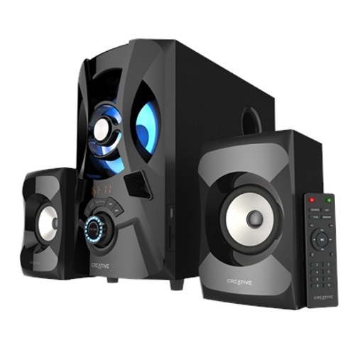 SBS E2900 2.1 Powerful BT Speaker System