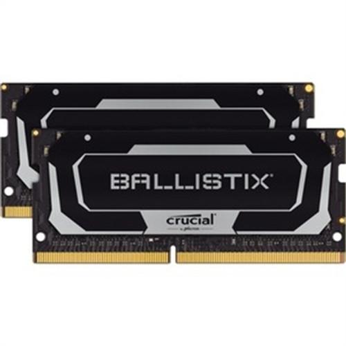 2x4GB (8GB Kit) DDR4 2400MT