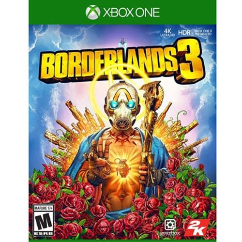 Borderlands 3  XB1
