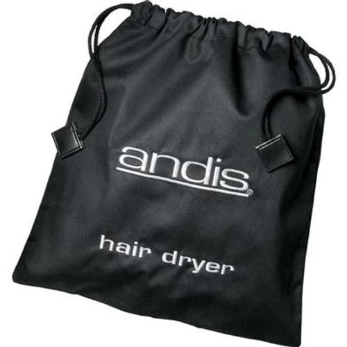 Hair Dryer Bag W Andis Logo