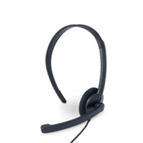Headset w Mic In Line Remote