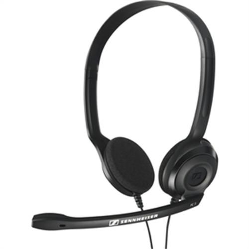 Binaural Voip Headset
