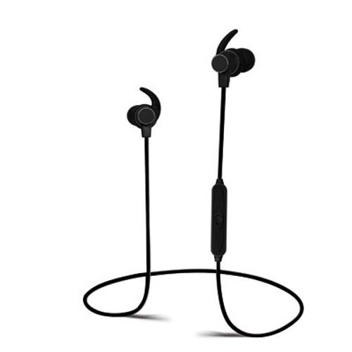 Bluetooth Earphones - NE972BLACK