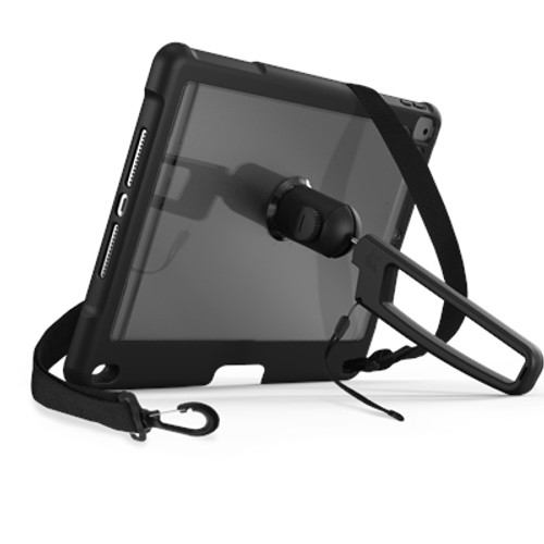 Case for iPad Air 4th Gen Blk