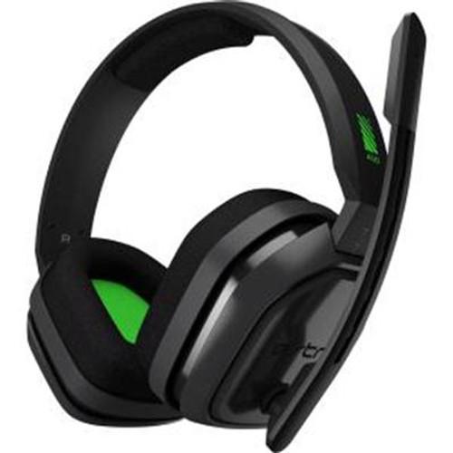 A10 Headset Xb1 Grey Green