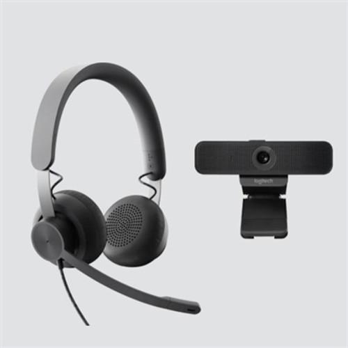 Logitech C925e Zone Wired Kit