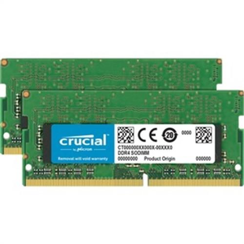 16GB Kit 8GBx2 DDR4 Mac