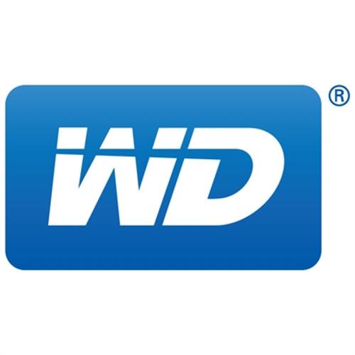 NAS Internal HDD 2TB - WD20EFZXSP