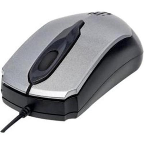 Edge Optical Usb Mouse Wrd Gry