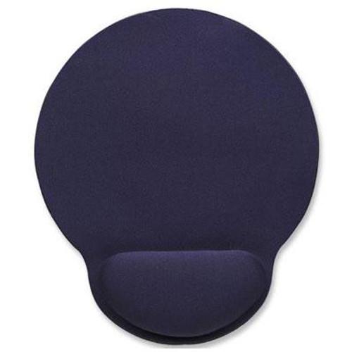Wrist Rest Gel Mouse Pad Blue