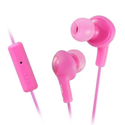 Gumy Plus with Mic Pink
