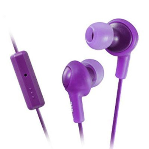 Gumy Plus with Mic Violet