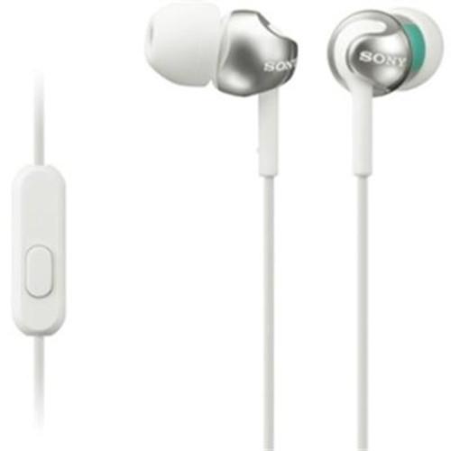 StepUp EXSeries InEar Hdphones