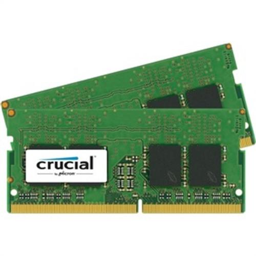 8GB Kit DDR4 SODIMM 260pin