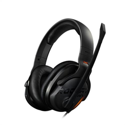 Khan AIMO Headset Black