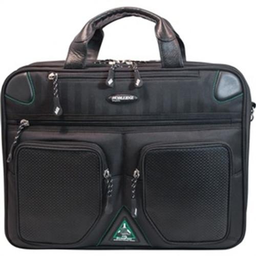 ScanFast 15.6 Briefcase Black