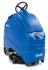 Clarke SA40 Stand On Scrubber