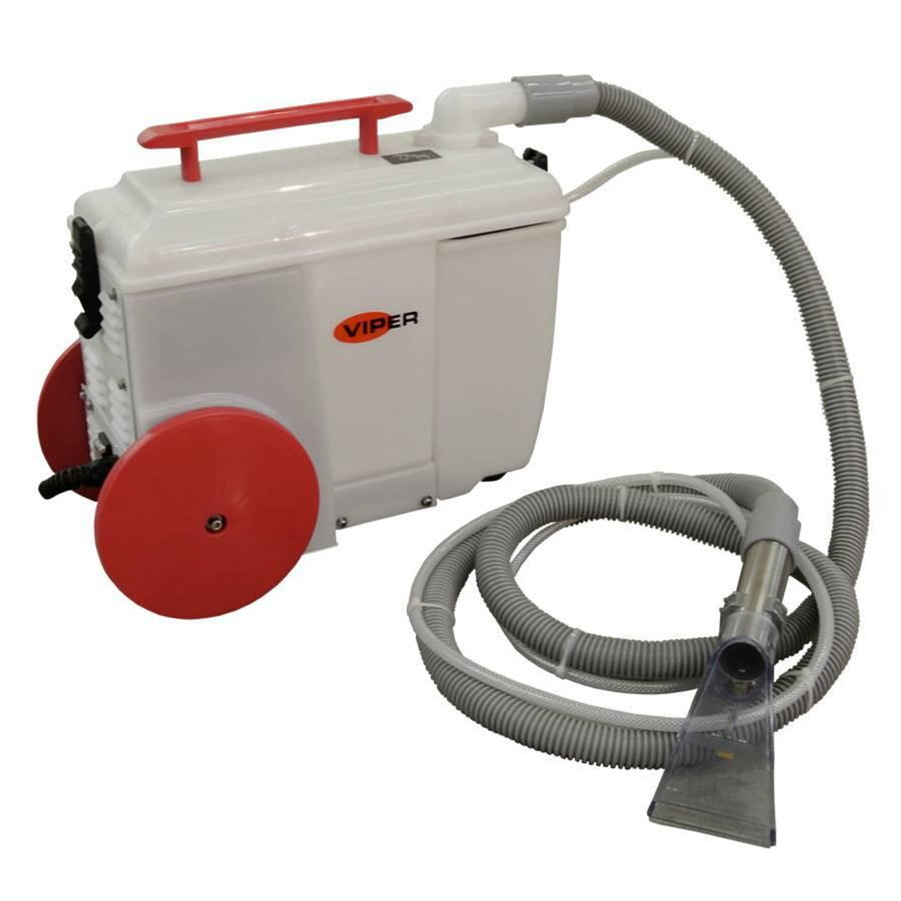 Viper WOLF 130 - WOLF130 : 1-Gallon Portable Spotting Extractor
