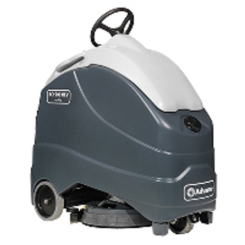 Advance SC1500 X20D EcoFlex Stand-On Automatic Floor Scrubber
