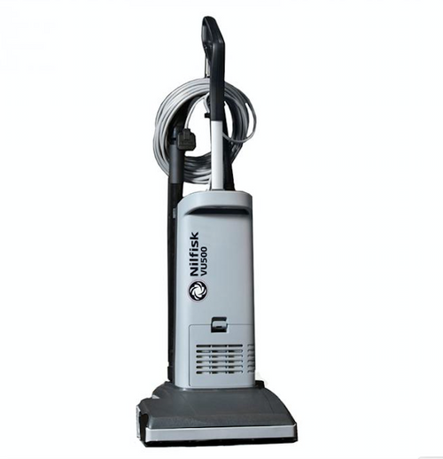 "Advance VU500 Upright Vacuum 12"" and 15"" models"