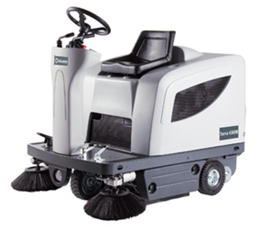 Advance Terra 4300B Rider Sweeper