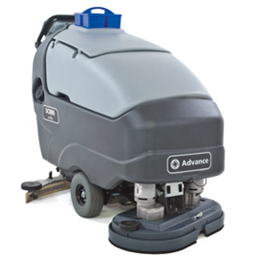 Advance SC800 Automatic Scrubber