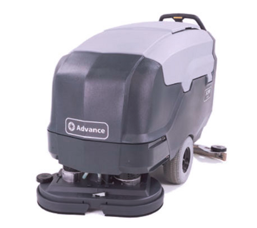 Advance SC901 Automatic Scrubber