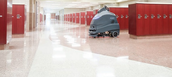 CARES Act Funds Available to Purchase  Cleaning Equipment for Schools