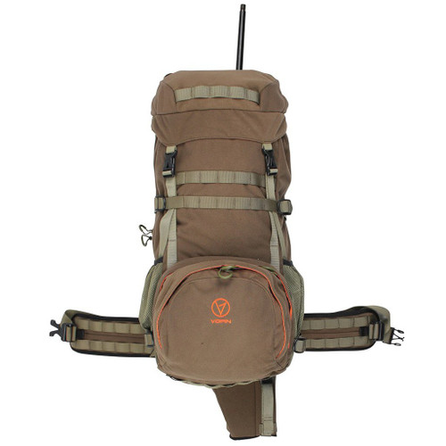 Vorn Equipment Backpacks