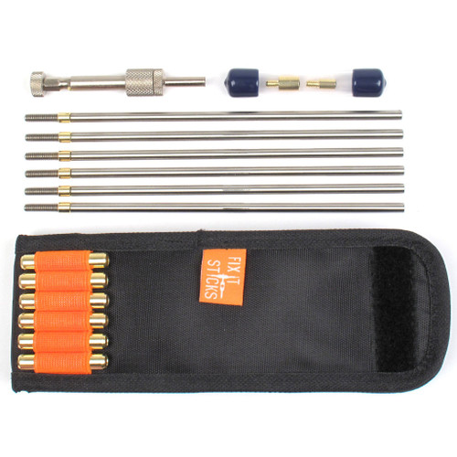 Fixit Sticks Cleaning Rod Kit