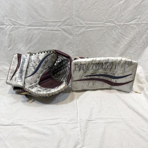 Smith Pro Return Vaughn Glove Set