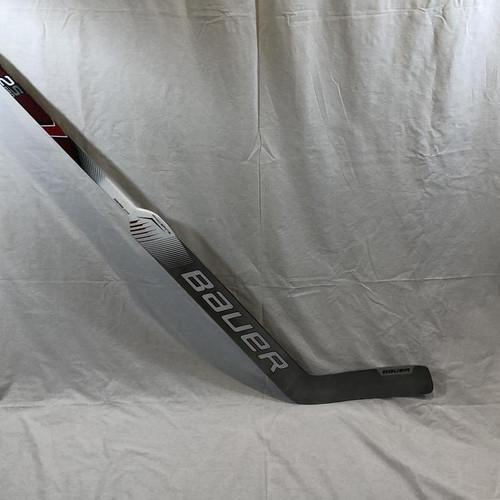"New Pro Stock Bauer 2S Goalie Stick (28"")"