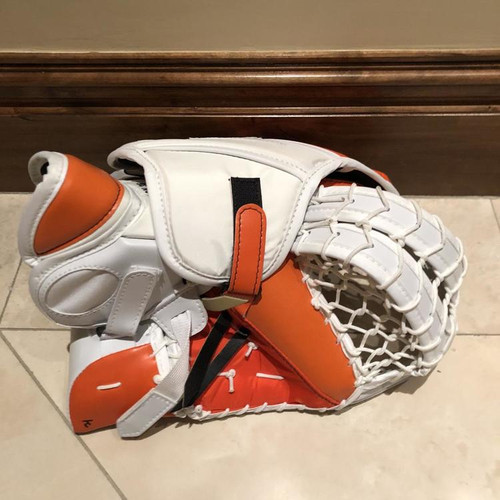 New John Gibson Pro Return Vaughn Glove