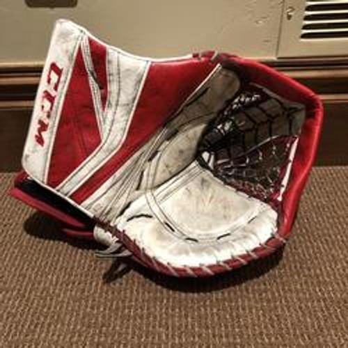 Pro Return CCM Premier 2 Glove