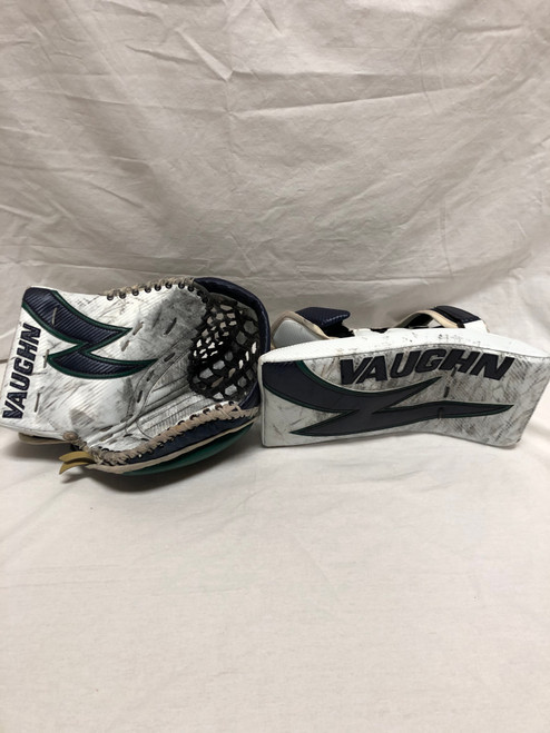 Johnson Pro Return Vaughn Glove Set
