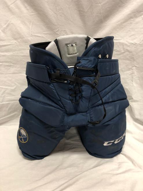 Buffalo Sabres CCM Goalie Pants (Large)
