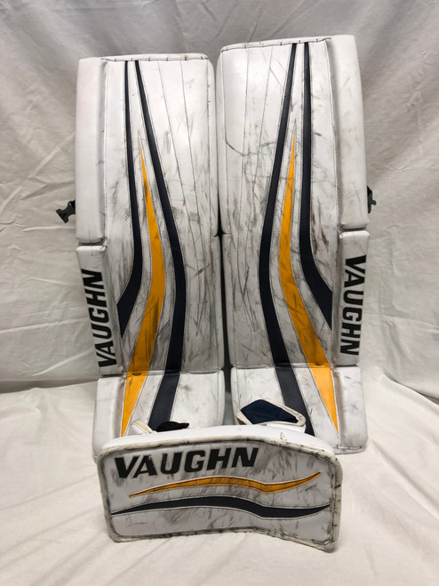 Johnson Pro Return Vaughn SLR Pads and Blocker (33+2.5)