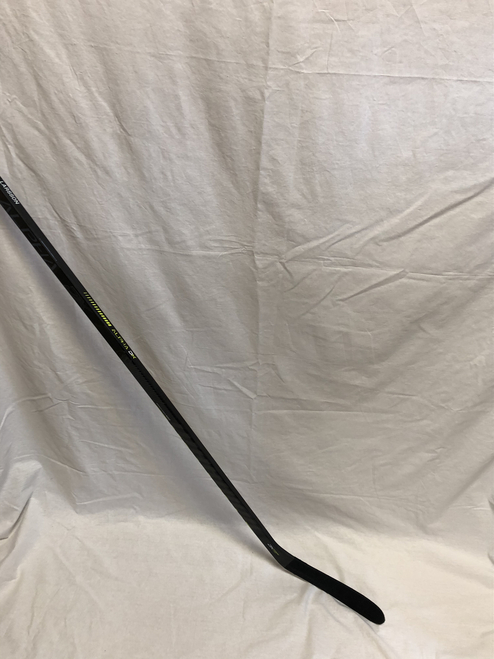 Used Larsson Pro Stock Warrior Alpha DX Hockey Stick  (85 Flex)