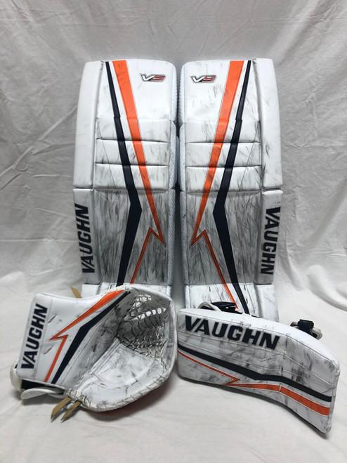 Schneider Pro Return Vaughn V9 Set (34+2.5)