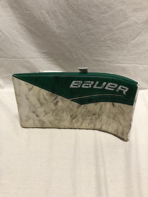 Bishop Pro Return Bauer Ultra Sonic Blocker